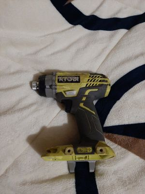 Ryobi impact drill w/ charger and 1 battery for Sale in Laredo, TX