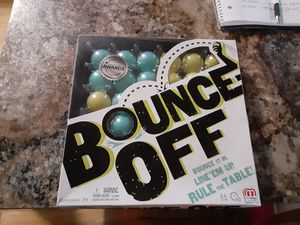Bounce off for Sale in Lincoln, DE