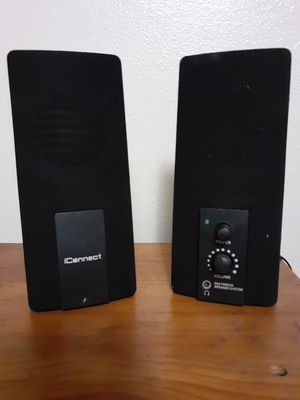 Computer speakers for Sale in Topeka, KS