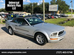 2008 Ford Mustang for Sale in Largo, FL