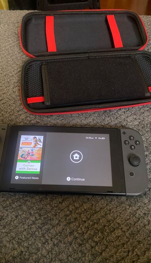 Nintendo switch for Sale in Hartford, CT