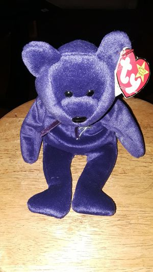 """Beanie baby """"Princess"""" for Sale in New York, NY"""