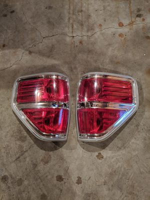 09-14 Ford F-150 taillights for Sale in Myerstown, PA