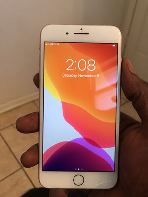 I have this iPhone 8 Plus new its a sprint phone bout it's unlocked for Sale in Wahneta, FL