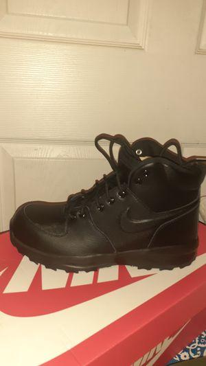 Nike boots for Sale in Pico Rivera, CA