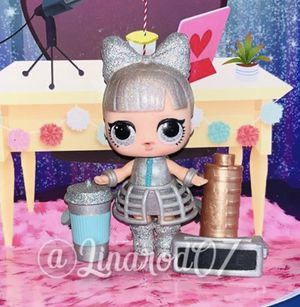 Dancebot Sale Lights Doll LOL Surprise Dolls for Sale in Coral Gables, FL