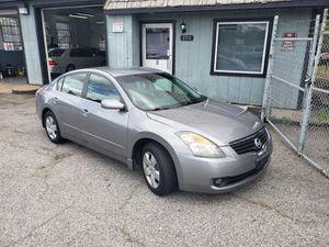 2007 Nissan Altima for Sale in Richmond, VA