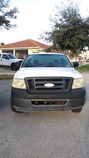 2006 Ford F150 for Sale in Kissimmee, FL