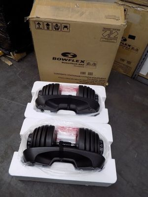 Bowflex 552 Adjustable Dumbbell Pair for Sale in Orlando, FL