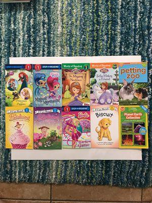 Children's Books- Beginning Level 1 for Sale in Miami, FL