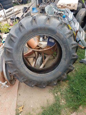 Farm Tire BKT TR-135 Size 14.9-26 for Sale in Chula Vista, CA