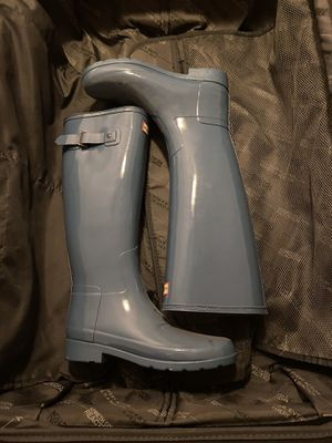 Women's Hunter Rain Boots size 7 for Sale in Goodyear, AZ