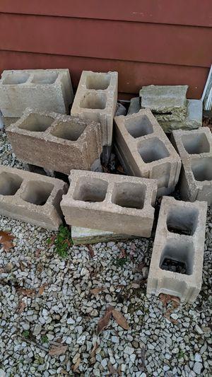Cinder blocks for Sale in Evansville, IN