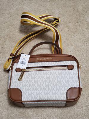 Authentic mk camera purse for Sale in Kent, WA