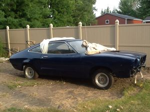 1974 Mustang Fastback for Sale in Bay City, MI