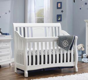 New in the Box 4 in 1 Baby Crib for Sale in Virginia Beach, VA