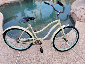 "Huffy Cranbrook women's beach cruiser bike bicycle 26"" tires for Sale in Avondale, AZ"