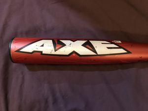 AXE Baseball Bat for Sale in San Bernardino, CA