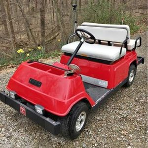 Yamaha Gas Golf Cart for Sale in Indianapolis, IN