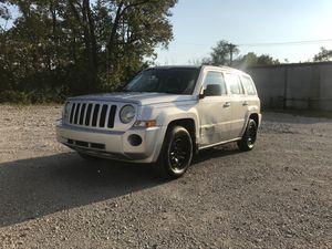 2010 Jeep Patriot for Sale in Lexington, KY