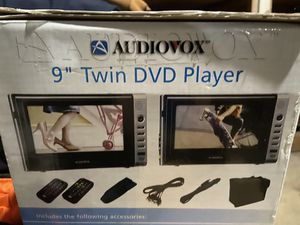 """DVD player 9"""" TV for Sale in Dartmouth, MA"""