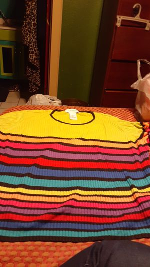 Womans 2x sweater for Sale in San Antonio, TX