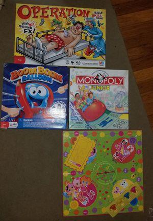 Kids Games for Sale in Warren, MI