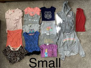 Girls clothes for Sale in Lake Elsinore, CA