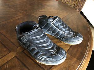 Shimano mountain bike shoes SPD for Sale in Phoenix, AZ