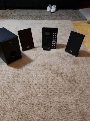 TEAC micro Hi-Fi system MC-DX50i for Sale in Denver, CO