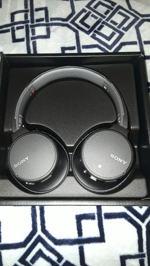 Sony Wireless Noise Cancelling Headphones for Sale in Rexburg, ID