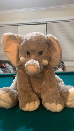 Elephant Stuffed Animal for Sale in Miramar, FL