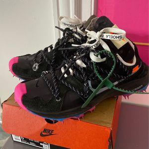 Sneaker Off White / Nike for Sale in Philadelphia, PA