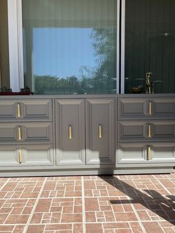Gilcrest Credenza / Media Center for Sale in Los Angeles,  CA
