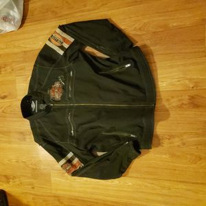 Harley Davidson Motorcycle Jacket 3xl MODEL 103819 for Sale in Columbus, OH