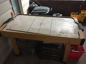 Small Air Hockey Table for Sale in Pittsburgh, PA