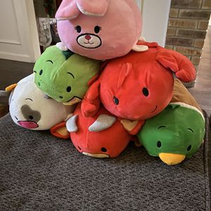6 Bun Bun Stuffed Animals! for Sale in Carrollton, TX
