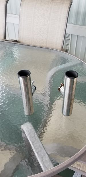 Rod holder for Sale in Boynton Beach, FL