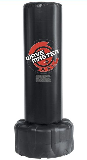 Wave Master XXL Stand Alone Kicking / Punching Heavy Training Bag for Sale in Los Angeles, CA