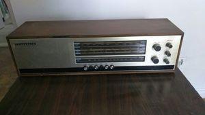 Vintage Antique Telefunken Radio Best Offer for Sale in Seekonk, MA