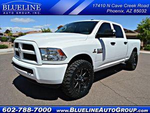2017 Ram 2500 for Sale in Phoenix, AZ