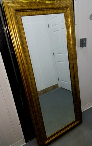 Full-length mirror for Sale in San Carlos, CA