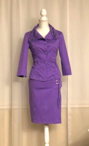 Beautiful Stretchy NEMO Pencil Skirt Suit Set. for Sale in El Cajon, CA