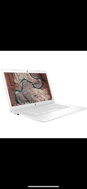 USED HP CHROMEBOOK for Sale in Silver Spring, MD