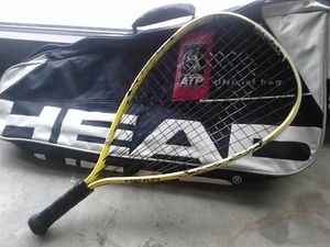 Head Racketball Racket Inferno Edition for Sale in Salt Lake City, UT