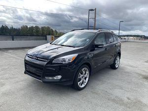 2015 Ford Escape AWD SUV for Sale in Tacoma, WA