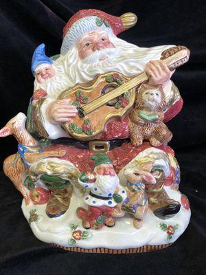 Vintage Santa Claus cookie jar for Sale in San Clemente, CA