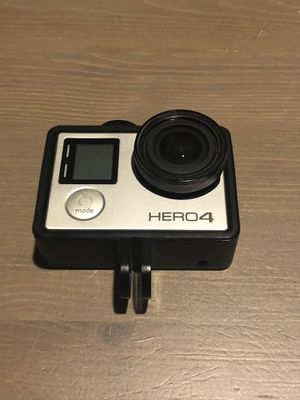 GoPro hero4 for Sale in Nahant, MA