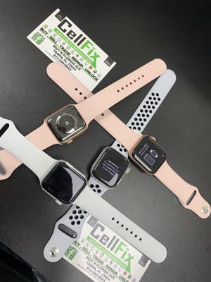 "Apple Watch Series 5 40"" BRAND NEW for Sale in Tampa, FL"