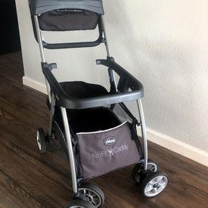 Chicco KeyFit Caddy Stroller frame for Sale in San Diego, CA